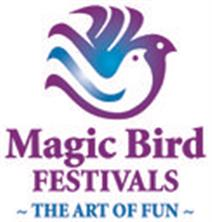 Magic Bird Festivals logo