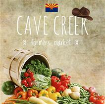 cave creek farmers market image
